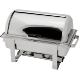 Chafing Dish Roll-Top CLASSIC