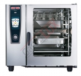 Konvektomat RATIONAL SCC102 WE/ plyn