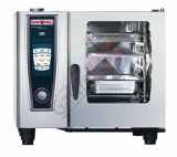 Konvektomat RATIONAL SCC61 WE / plyn