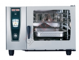 Konvektomat RATIONAL SCC62 WE/ plyn
