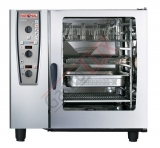 Konvektomat RATIONAL CM plus 102/ plyn