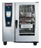 Konvektomat RATIONAL SCC101 5 Senses /plyn