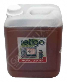 RETIGO Manual Cleaner 12 kg