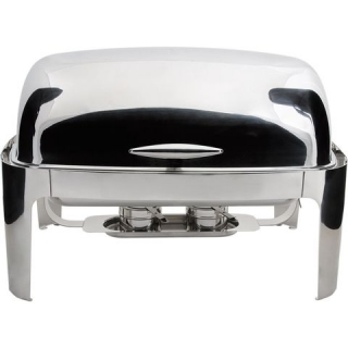 Chafing Dish Roll-Top ELEGANCE