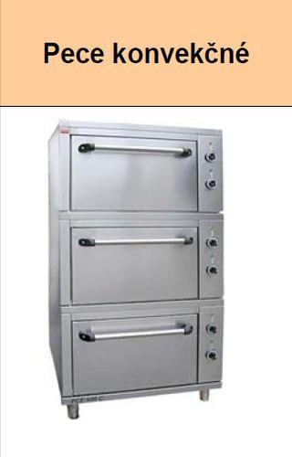 928eac1bc Statické pece, konvekčné pece pekárenské a cukrárske UNOX