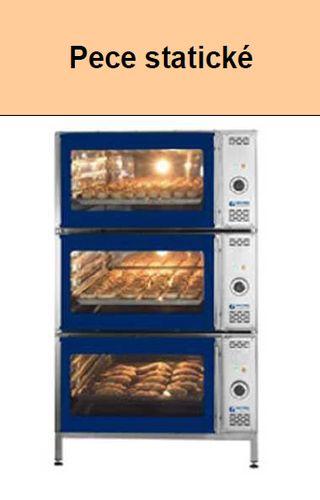 1d0c057b7 Konvekčné pece UNOX sú vhodné na pečenie a zapekanie čerstvého pečiva a  cukroviniek v reštauráciách, kaviarňach, snackoch, verejných jedálňach, ...